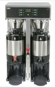 Houston Thermal Coffee Machine
